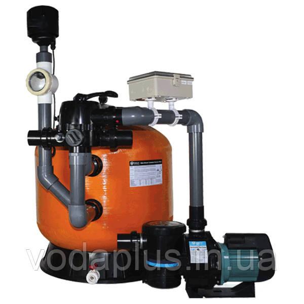 Фильтрационная установка для прудов KOK-65