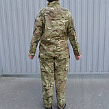 Форма НАТО MULTICAM MTP мультикам оригінал, фото 2