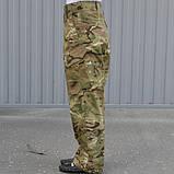 Штани НАТО MULTICAM MTP мультикам літні оригінал б/у, фото 3