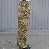 Штани НАТО MULTICAM MTP мультикам літні оригінал б/у, фото 4