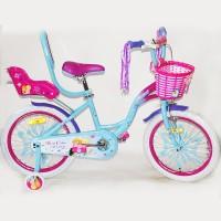 "Велосипед ""PRINCESS-2"" 14д"