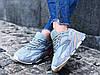 """Кроссовки женские Adidas Yeezy 700 Boost """"Inertia"""" (Размеры:37,38,39,40), фото 5"""