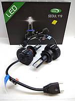 Авто лампы LED светодиодные BSmart S1plus CSP Южная Корея H7 9000Лм 40Вт 12-24В, фото 1