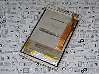 """Б.У. Оригинал Nomi C070020 Corsa Pro 7"""" 3G модуль дисплея в сборе планшет 16GB (Бело-золотой) (241173)"""