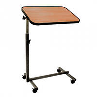 Прикроватный столик для больных на колесах, OSD-1700С