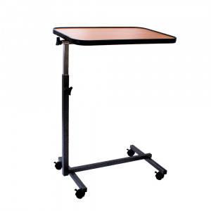 Прикроватный столик для больных на колесах, OSD-1700С, фото 2