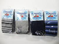 Колготы хлопковые для мальчиков ARMANDO, размеры 7/9 лет(11шт) . 10/12 лет(6 шт), арт. ACP 810, фото 1