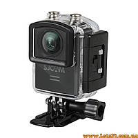 Экшн-камера SJCAM M20 AIR 1296p WIFI BLACK (аналог GoPro)