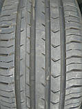 Літні шини 205/55 R16 W Continental Conti Premium Contact 5, фото 3