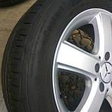 Літні шини 205/55 R16 W Continental Conti Premium Contact 5, фото 6
