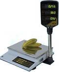 Ремонт электронных весов. Особенности выполнения.
