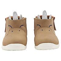 Ботинки Carter's для девочек Первые Шаги (США)