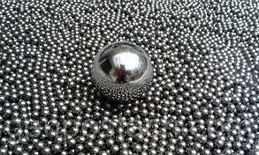 Шарик подшипниковый 8 мм.1000 шт.