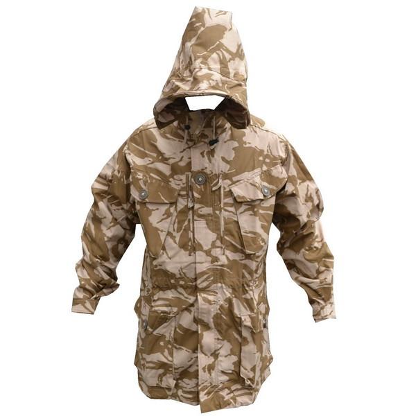 Куртка парка DDPM Desert оригинал б/у
