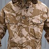 Куртка парка DDPM Desert оригинал б/у, фото 5