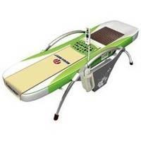 Термомассажная кровать Nuga Best NM 5000 + PLUS (Нуга Бест) Б/у