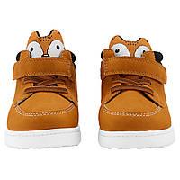 Ботинки Carter's для мальчиков Первые Шаги (США)