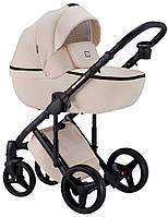 Дитяча універсальна коляска 2 в 1 Adamex Luciano Jeans ВС1
