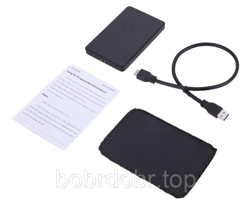 SSD KingSpec 360ГБ Q-360