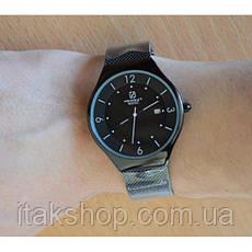Мужские наручные часы Hemsut Universe, фото 2