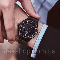Мужские наручные часы Hemsut Universe, фото 3