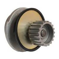 Насос водяной системы охлаждения помпа Daewoo Lanos 1.6 16V, Nexia 1.5 16V, Chevrolet Lacetti 1,6