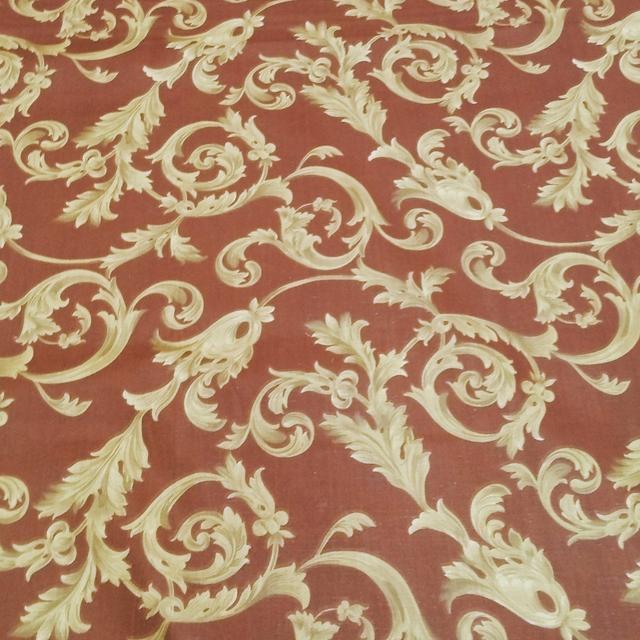 ткань бязь голд вензеля для постельного белья и домашнего текстиля