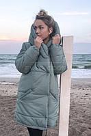 Теплая курточка (3 цвета, ткань - плащёвка лаке + силикон 300) Размеры S,М,L Код 0176
