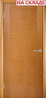 Межкомнатные двери ТМ Галерея Дверей Модель Стандарт ПГ Дуб