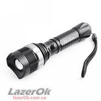 Светодиодный фонарь Police 35131 Q5, фото 1