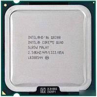 Процессор Intel Core 2 Quad Q8300 S775