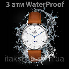 Мужские наручные часы Hemsut West, фото 2
