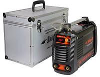 Сварочный инвертор Днипро-М mini ММА-250C DPB (металлический кейс, дисплей, пластиковая панель), фото 1