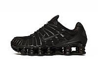 Мужские кроссовки Nike Shox TL AV3595-002