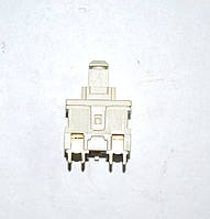 Мережева кнопка сумісна з порохотягом Zelmer 07.0430 (Zelmer 631381,Zelmer 632239)