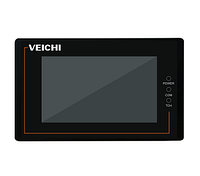 "Панель оператора (HMI панель) VI10-102S 10.2"", 1 COM ports, RS232/RS485/RS422, USB port"