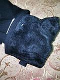 Трикотаж с сенсором перчатки мужские только оптом, фото 5