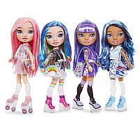 Кукла Пупси слайм Радужная или Розовая Леди Пупси Poopsie Rainbow Girls  559887