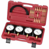 Синхронизатор карбюраторов(вакуум) (А1224А) TJG