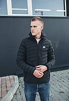 Спортивная мужская куртка Adidas 2217, фото 1