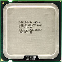 Процессор Intel Core 2 Quad Q9500 2.83GHz 6M 1333M