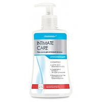 Гель для интимной гигиены  Успокаивающий Cleanness+ Intimate care 310 мл