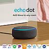 Amazon Echo Dot (3rd Generation), фото 3