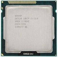 Процессор 4 ядра  Intel® Core™ i5-2310 Processor (6M Cache, up to 3.20 GHz) 1155