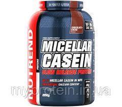 NutrendПротеиныMicellar Casein2250 g