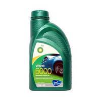 Моторное масло синтетика BP Visco 5000 5w40 1л