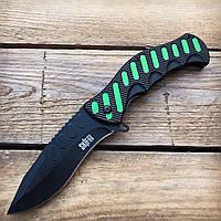 Нож складной SKIF Plus Funster Black (3Cr13MoV Steel)