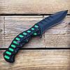 Нож складной SKIF Plus Funster Black (3Cr13MoV Steel), фото 4