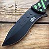 Нож складной SKIF Plus Funster Black (3Cr13MoV Steel), фото 2