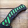 Нож складной SKIF Plus Funster Black (3Cr13MoV Steel), фото 3